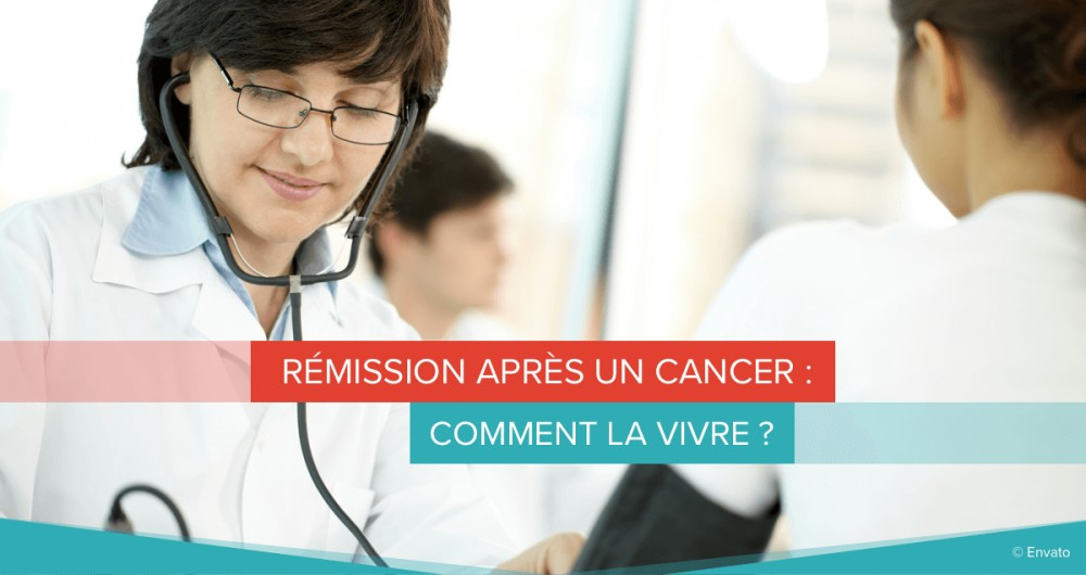 rémission cancer