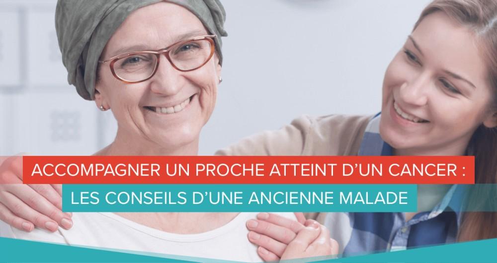 Cancer témoignage et conseils ancien malade