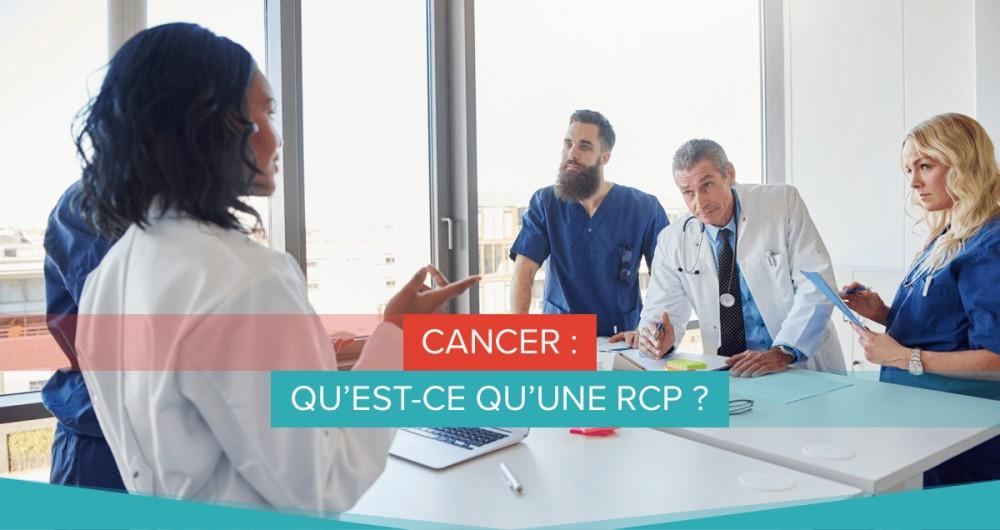 Qu'est ce que la RCP ?