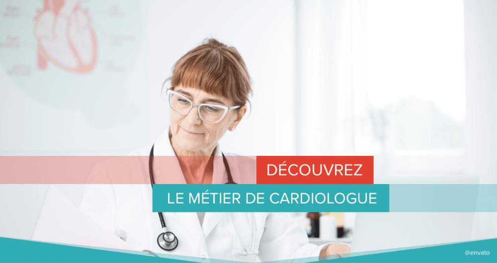 metier cardiologue