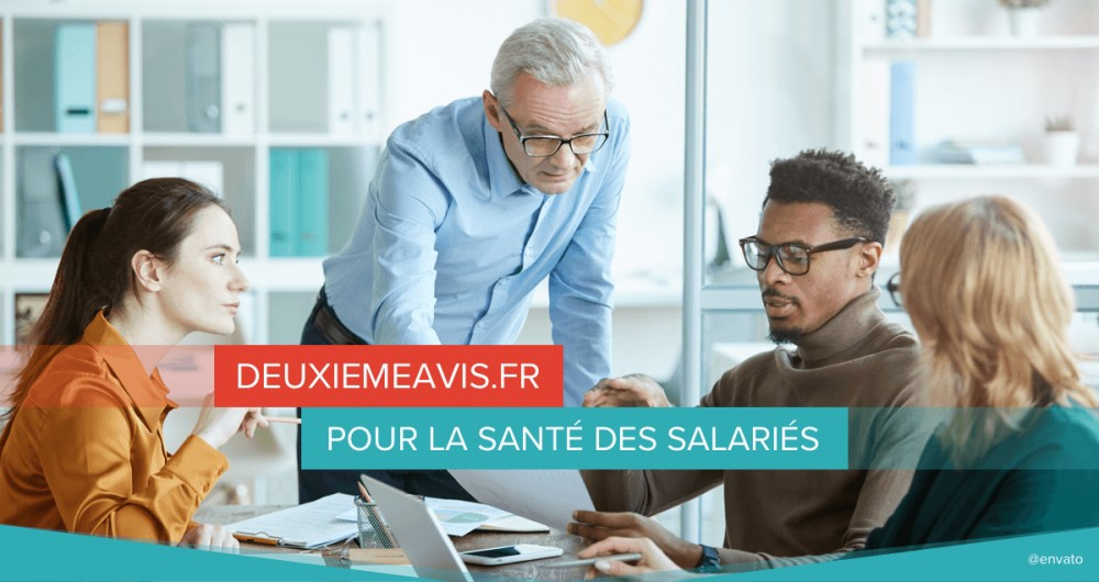 deuxiemeavis.fr santé des salariés