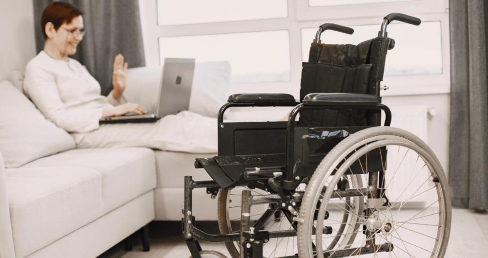 enfants, personnes âgées, personnes en situation de handicap : la télémédecine pour tous