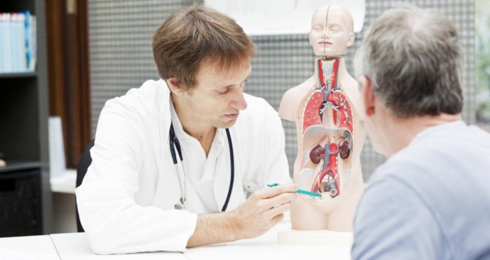 Le cancer de la prostate: des traitements remis en question