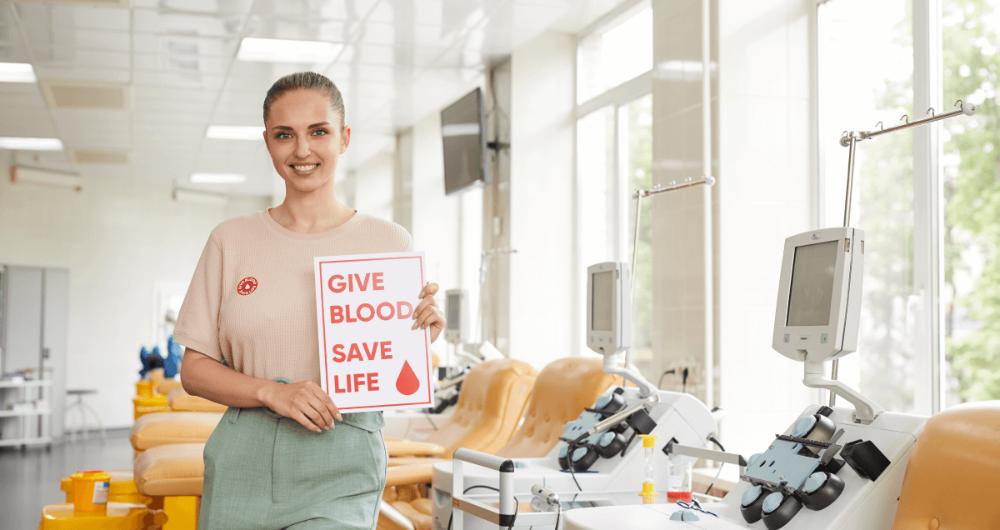 Le don du sang en 6 questions