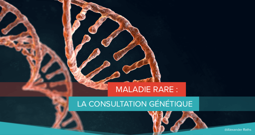consultation genetique