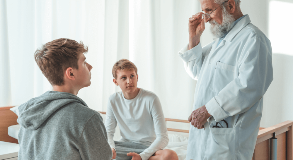 deuxième avis médical maladie neurologique