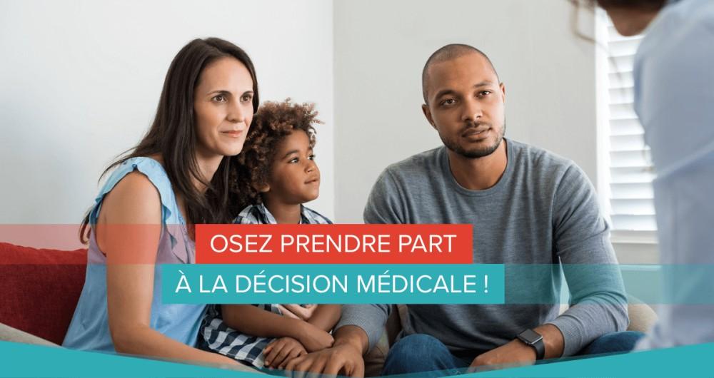 decision medicale