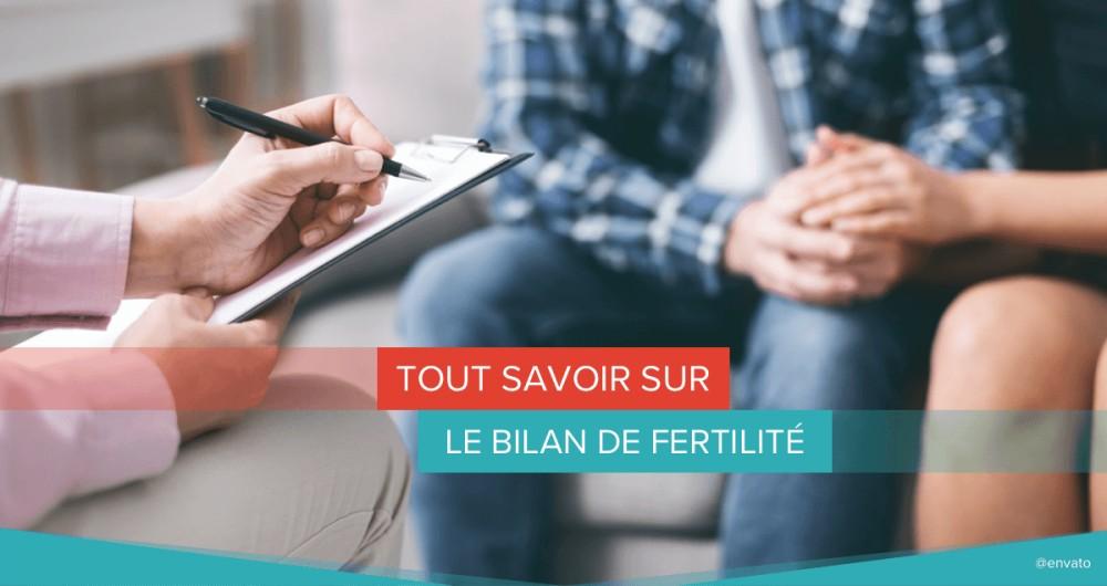 bilan fertilité