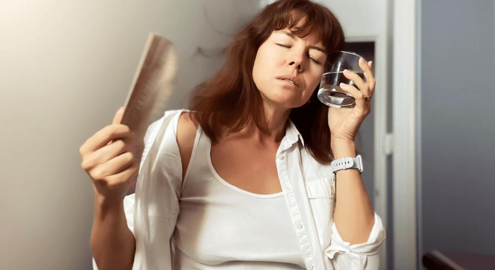 Une endométriose peut-elle persister ou apparaître après la ménopause ?