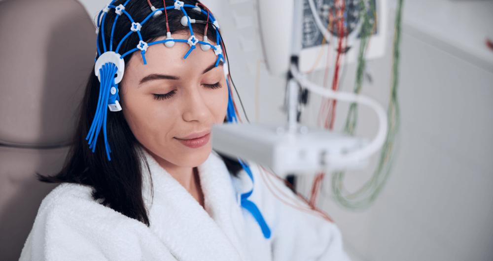 Zoom sur l'électroencéphalographie